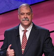 Frank Spangenberg Jeopardy