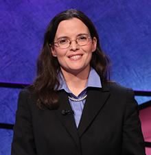 Phoebe Juel Jeopardy