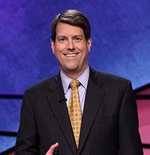 Tom Cubbage Jeopardy