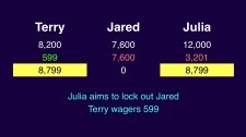 Terry 599 Jared large Julia 3201