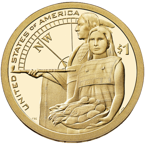 2014 penny reverse proof