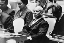 Nikita Khrushchev 1960