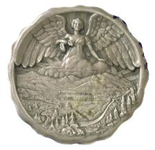 1932 Lake Placid Medal