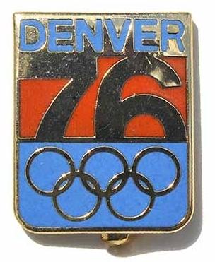 Denver 1976