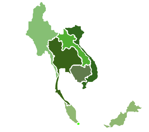 Indochina solid
