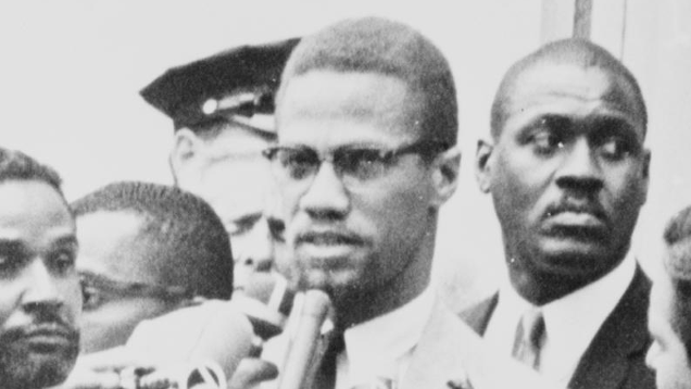 malcolm x and martin luther king thesis kenneth e patt nuru yakubu ubangiji eng 2100-01 03/06/2014 malcolm x and martin luther king martin luther king, jr and malcolm x were very important to our country's history.